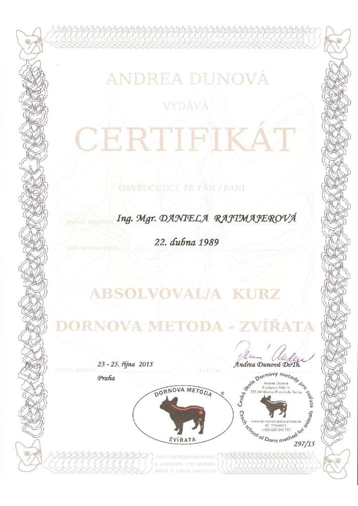 dornovka-certifikat